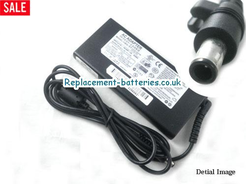 Genuine SAMSUNG GT7450 Laptop AC Adapter 19V 4.74A 90W