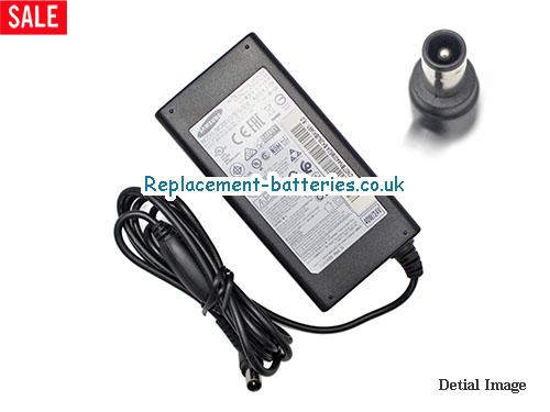 Samsung Laptop AC Adapter 24V 1.66A