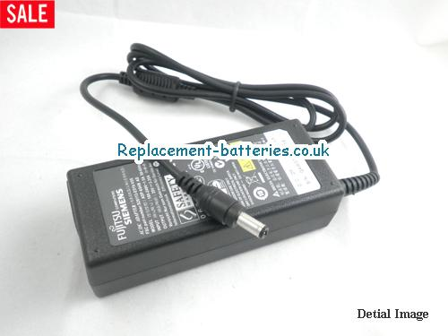 Genuine MSI U115 Laptop AC Adapter 20V 3.25A 65W