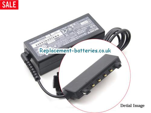 Genuine SONY ADP-30KH A Laptop AC Adapter 10.5V 2.9A 30W
