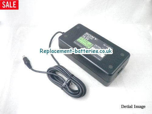 Genuine SONY KLV-15SP2 Laptop AC Adapter 16.5V 3.9A 64W