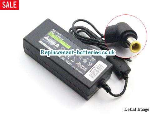 Genuine SONY AC-E1826L Laptop AC Adapter 18V 2.6A 47W
