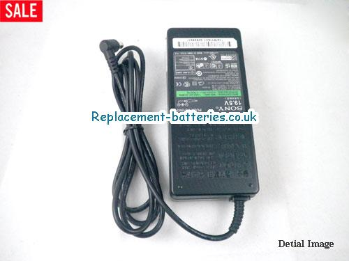 Genuine SONY PCG-GRX690 Laptop AC Adapter 19.5V 4.1A 80W