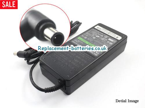 Genuine SONY PCG-FR55E/B Laptop AC Adapter 19.5V 4.1A 80W