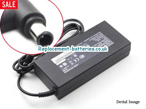 Genuine SONY VGN-N Laptop AC Adapter 19.5V 4.4A 86W