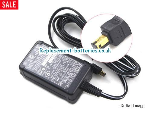 Genuine SONY T900 Laptop AC Adapter 4.2V 1.7A 7W