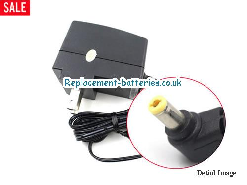Genuine SUNNY SYS1381-1212-W2 Laptop AC Adapter 12V 1A 12W