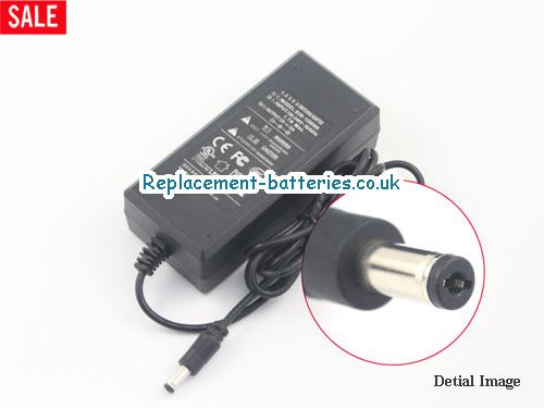 Genuine SOY SUN-1200500 Laptop AC Adapter 12V 5A 60W