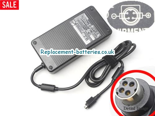 Genuine TOSHIBA SADP-230AB D Laptop AC Adapter 19V 12.2A 230W