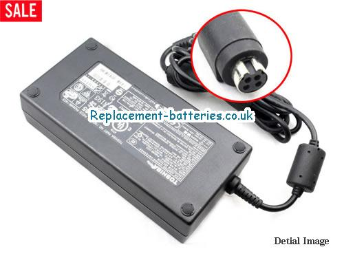 Genuine TOSHIBA TECRA W50-A1500 Laptop AC Adapter 19V 9.5A 180W