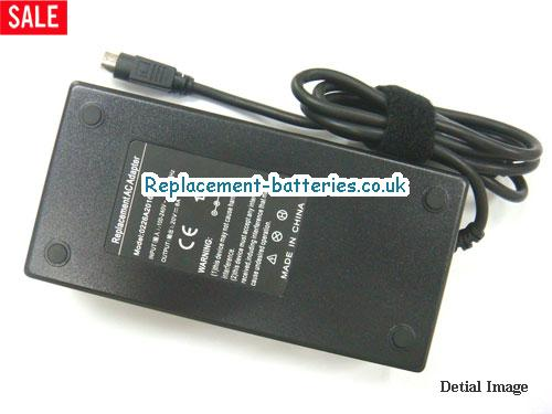 Genuine VIAFINE 0226A20160 Laptop AC Adapter 20V 8A 160W
