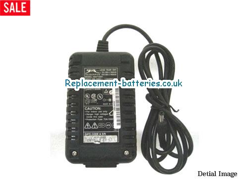 Genuine TIGER ADP-5501 Laptop AC Adapter 24V 2.3A 55W