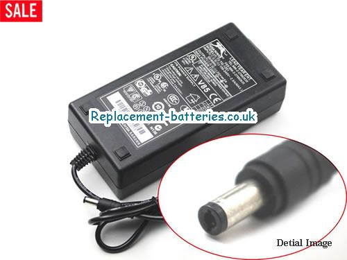 Genuine TIGER TG-1201 Laptop AC Adapter 24V 5A 120W