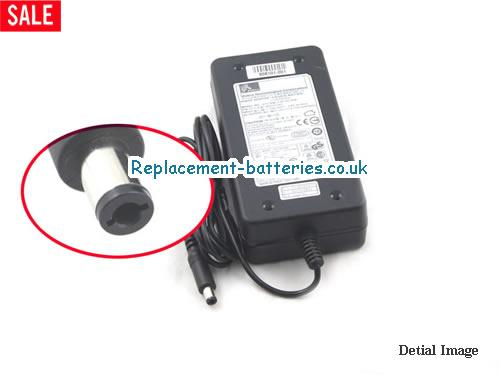 Genuine ZEBRA FSP100-RDB Laptop AC Adapter 24V 4.17A 100W