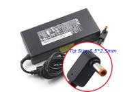 ACER 19V 7.1A Laptop AC Adapter 5.5 x 2.5mm