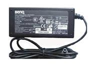 BENQ 24V 1.2A Laptop AC Adapter 5.5*2.5mm