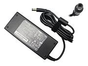 CHICONY 19V 3.95A Laptop AC Adapter 7.4x5.0mm
