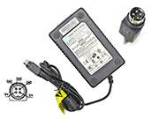 CWT 12V 5A Laptop AC Adapter