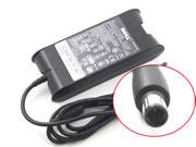DELL 19.5V 3.34A Laptop AC Adapter 7.4 x 5.0mm