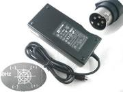 DELTA 12V 12.5A Laptop AC Adapter