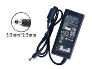 Delta 12V 2.5A Laptop AC Adapter 5.5 x 2.5mm