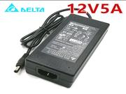 DELTA 12V 5A Laptop AC Adapter 5.5 x 2.5mm