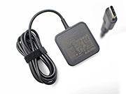 DELTA 20V 2.25A Laptop AC Adapter type-Cmm