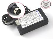 FSP 12V 5A Laptop AC Adapter 4PINmm
