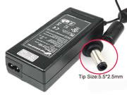 FSP 19V 4.74A Laptop AC Adapter 5.5 x 2.5mm