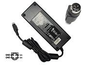 FSP 19V 6.32A Laptop AC Adapter 4PINmm
