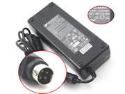 FSP 24V 5.62A Laptop AC Adapter 4PINmm