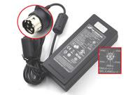 FSP 54V 1.66A Laptop AC Adapter