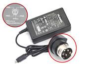 HUAWEI 12V 5A Laptop AC Adapter 4PINmm