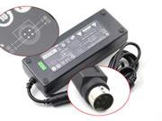 LISHIN 24V 5A Laptop AC Adapter