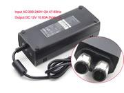 MICROSOFT 12V 10.83A Laptop AC Adapter