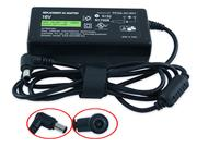 SONY 16V 3.75A Laptop AC Adapter 6.5 x 4.4mm