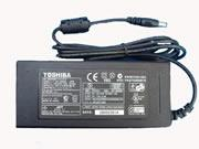 TOSHIBA 12V 6A Laptop AC Adapter 5.5x2.5mm
