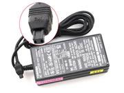 TOSHIBA 15V 3A Laptop AC Adapter 2holesmm