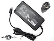 TOSHIBA 19.5V 7.7A Laptop AC Adapter