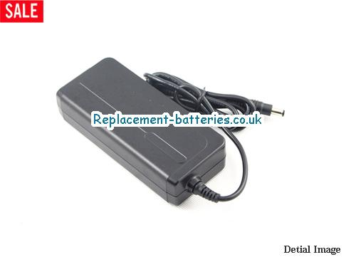 UK Genuine APD ViewSonic DA-90F19 NB-90A19 NB-90B19 19V 4 74A Ac